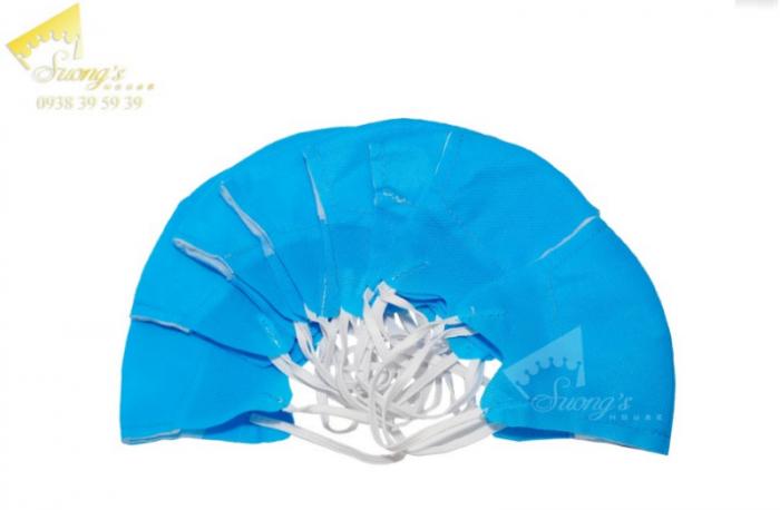 Khẩu trang kháng khuẩn Suong Mask 2 4