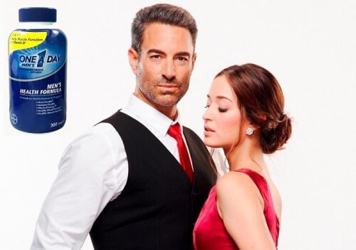 Vitamin Tổng Hợp Cho Nam One A Day Men's Multivitamin Health Formula2