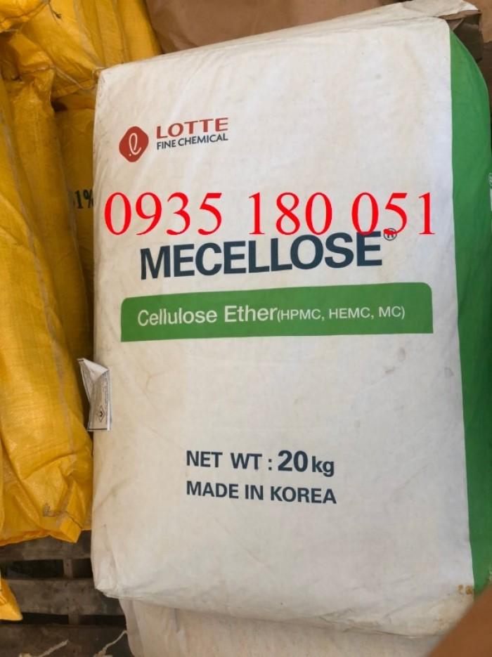 CHẤT TẠO ĐẶC HEC - MECELLOSE0