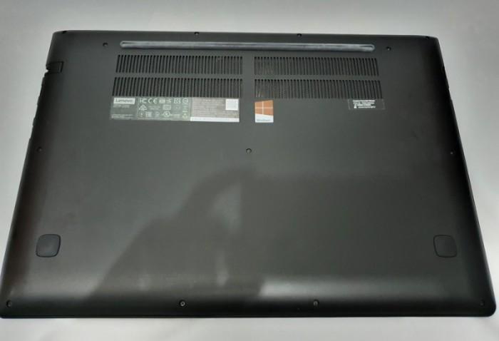 Lenovo Ideapad 700 Core I7 6700hq Ram Ddr4 8g Ssd 256g Vga Gtx950m 4g Full Hd 15.6 Inch0