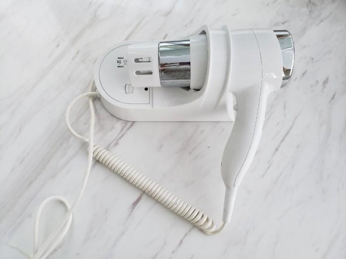 Chuyên sỉ máy sấy tay khách sạn - Thiết bị đồ dùng khách sạn Thiên An0