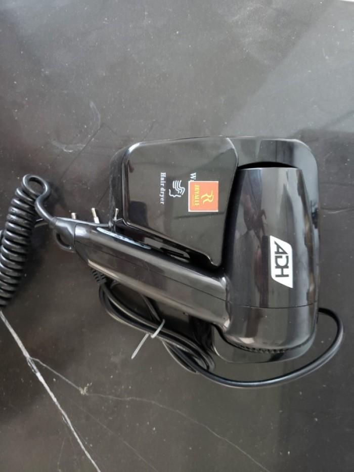 Chuyên sỉ máy sấy tay khách sạn - Thiết bị đồ dùng khách sạn Thiên An4