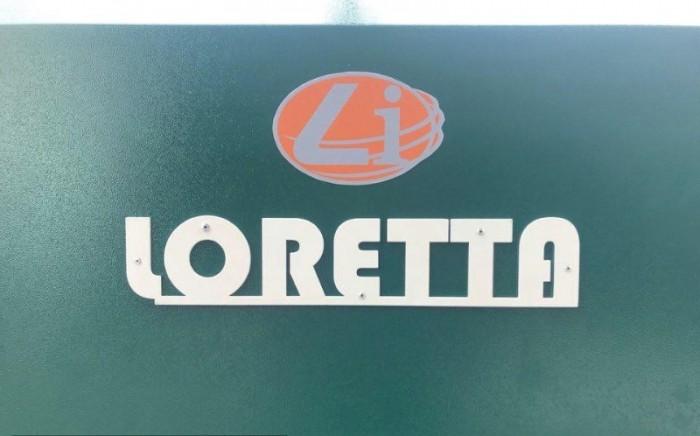Máy cuốn rơm Loretta Xuất xứ Ấn Độ chất lượng cao2