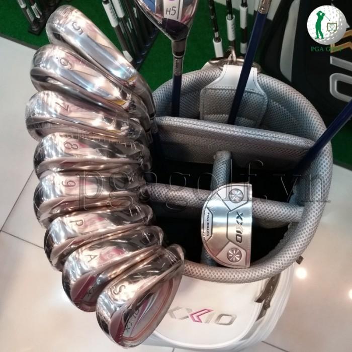 Bộ Gậy Golf XXIO11 Ladies (MP1100)2
