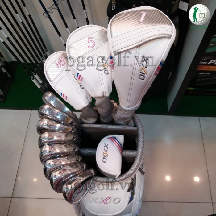 Bộ Gậy Golf XXIO11 Ladies (MP1100)1