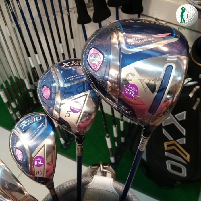 Bộ Gậy Golf XXIO11 Ladies (MP1100)5