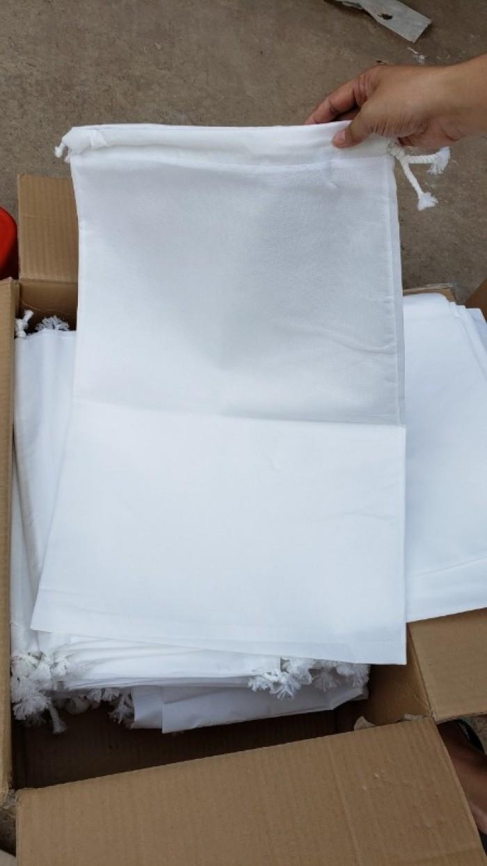 Nguồn sỉ túi đựng đồ giặt khách sạn - Bộ Amenities khách sạn Thiên An1