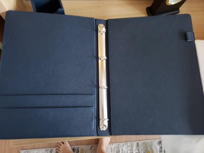Sỉ hộp đựng khăn giấy bọc da khách sạn cao cấp - Thiết bị khách sạn Thiên An3