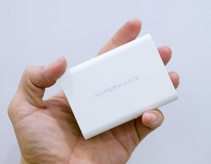 """THÔNG TIN KỸ THUẬT  - Kích thước sản phẩm: 85,3 x 60,8 x 28,9mm / 3,36 """"x 2,39"""" x 1,14 """"  - Trọng lượng sản phẩm: 208g / 7,34oz / 0,46 lb  - Đầu vào nguồn: AC 100-240V 50 / 60Hz 2.4A  - Công suất tối đa: 100W  - Cổng: 2 x USB-C và 2 x USB-A  - USB-C1: Cung cấp điện 100W 3.0, 5 ~ 15V / 3A, 20V / 5A  - USB-C2: 100W Cung cấp điện 3.0, 5 ~ 15V / 3A, 20V / 5A  - USB-A1: 5/10/12W, Sạc nhanh 18W 3.0, 5V / 3A, 9V / 2A, 12V / 1.5A  - USB-A2: 5/10/12W, Sạc nhanh 18W 3.0, 5V / 3A, 9V / 2A, 12V / 1.5A  - Bảo vệ: Bảo vệ quá dòng, quá điện áp, quá nhiệt, ngắn mạch  - Bảo hành 2 năm (1 đổi 1)  Sản phẩm Hyperdrive chính hãng thương hiệu Mỹ  Bảo hành chính Hãng 24 tháng (2 năm)7"""