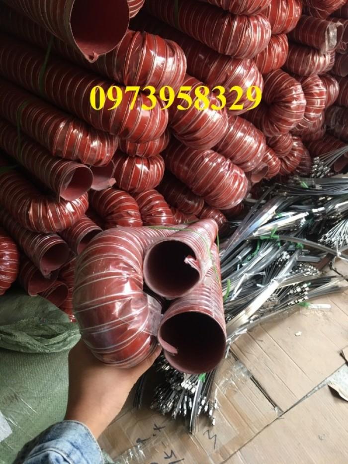 Bán ống silicon chụi nhiệt độ cao gia cố lõi thép , chụi áp xuất ,D200,D175,D160,D150,D125,D115,D100,D90,D76,D63,D51,D45,D40,D38,D32,D253
