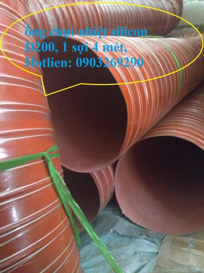 Bán ống silicon chụi nhiệt độ cao gia cố lõi thép , chụi áp xuất ,D200,D175,D160,D150,D125,D115,D100,D90,D76,D63,D51,D45,D40,D38,D32,D2512