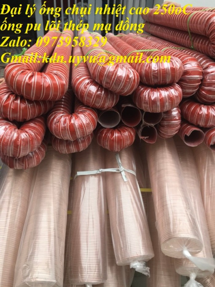 Bán ống silicon chụi nhiệt độ cao gia cố lõi thép , chụi áp xuất ,D200,D175,D160,D150,D125,D115,D100,D90,D76,D63,D51,D45,D40,D38,D32,D2518