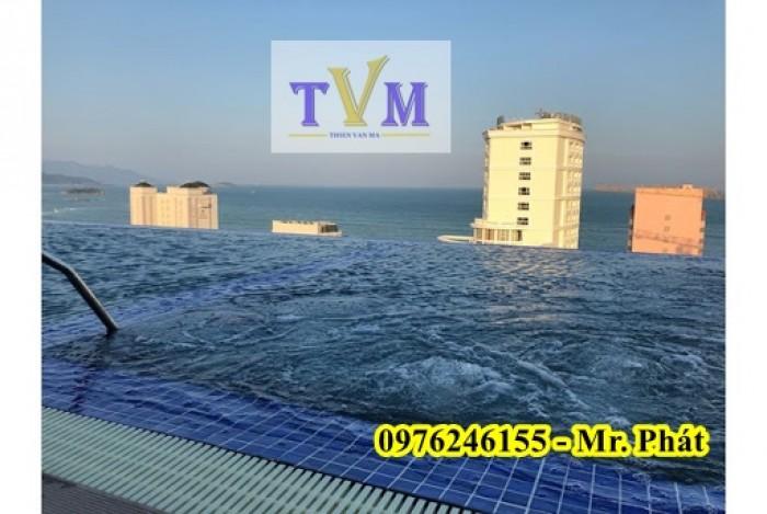 Chuyên bán vỉ nhựa thoát nước hồ bơi, thanh nhựa thoát nước3