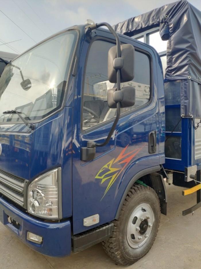Xe tải Faw 8 tấn (7.3 tấn )| faw 7.8 Tấn động cơ hyundai thùng siêu dài. 7