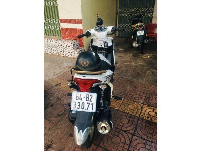 bán xe no4 bs642
