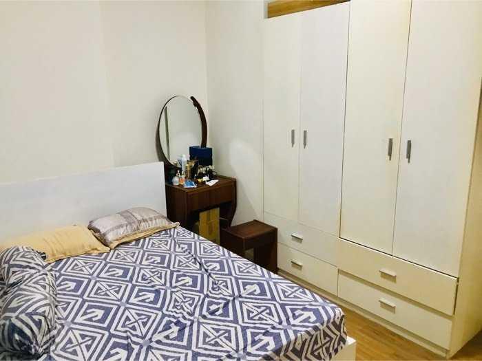 cần cho thuê căn hộ 2pn view Bitexco Quận 1 đầy đủ nội thất3