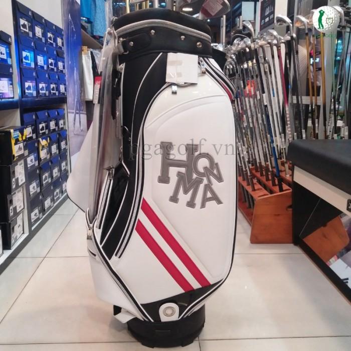 Bộ Gậy Golf Honma Beres E-06 3 Sao Ladies1