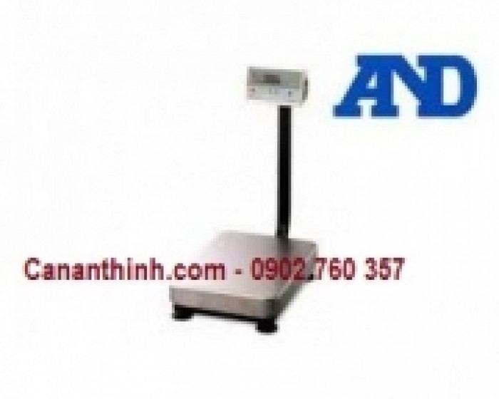Cân bàn điện tử FG-150KAM AND ( cân An Thịnh )0