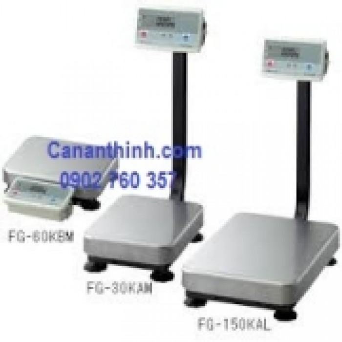 Cân bàn điện tử FG-30KAM AND ( cân An Thịnh )0