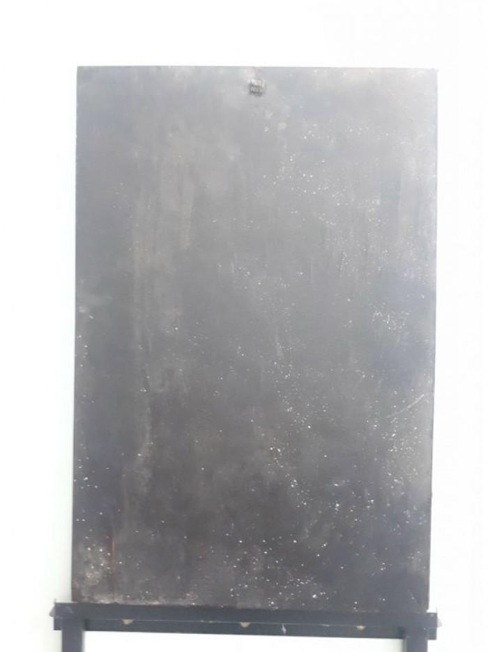 Tranh sơn mài cẩn ốc chìm xưa kích thước 40x60cm2