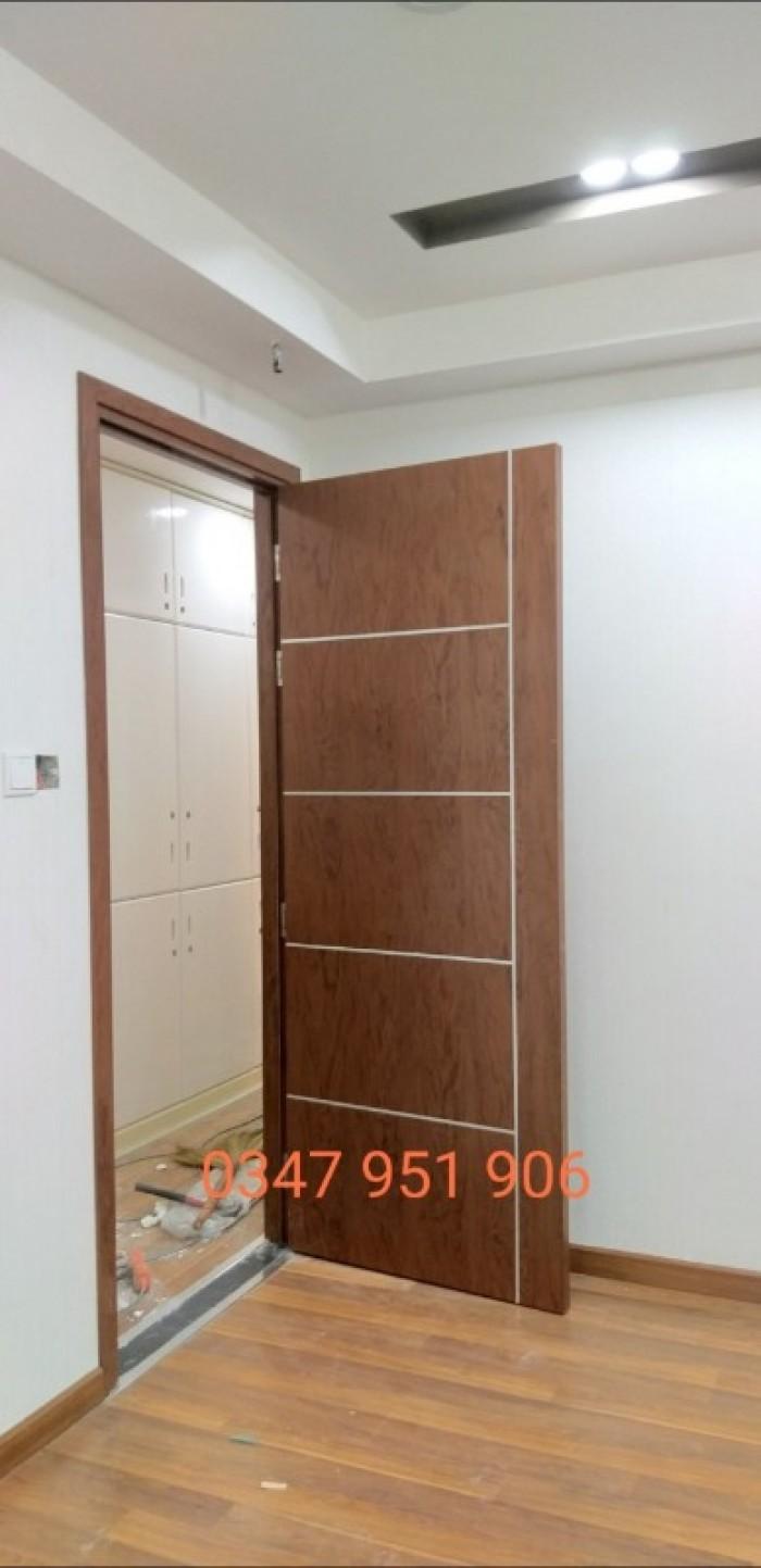 Cửa gỗ mdf veneer , cửa gỗ công nghiệp, cửa phòng ngủ, cửa đi1