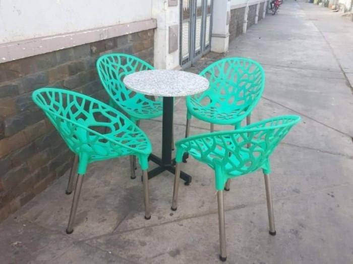 Bàn ghế cafe giá tại xưởng sản xuất1