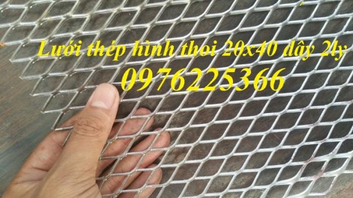 Lưới dập giãn làm trang trí, lưới bảo vệ máy, lưới làm sàn thao tác1