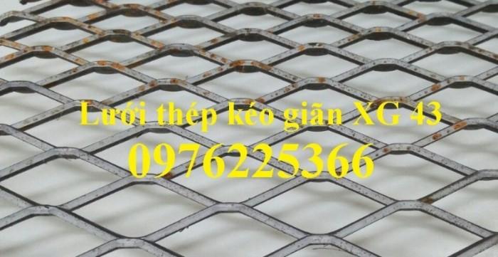 Lưới dập giãn làm trang trí, lưới bảo vệ máy, lưới làm sàn thao tác3