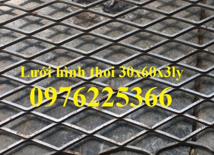Lưới dập giãn làm trang trí, lưới bảo vệ máy, lưới làm sàn thao tác6