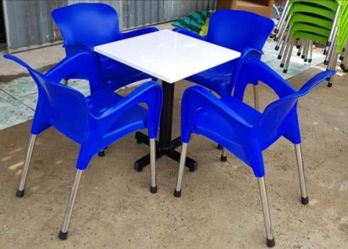 ghế nhựa nữ hoàng giá rẻ nhất n52