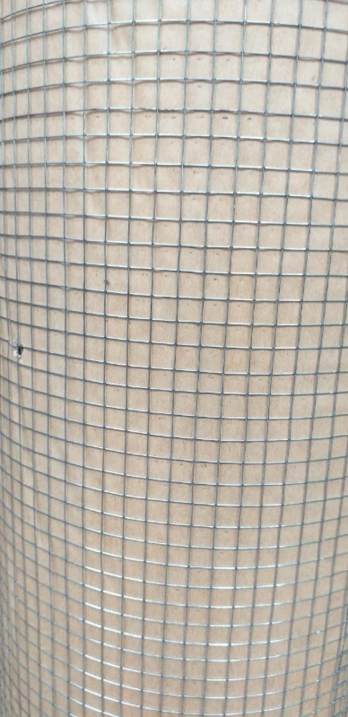 Lưới trát tường ô vuông 10x10 hàng sẵn kho11