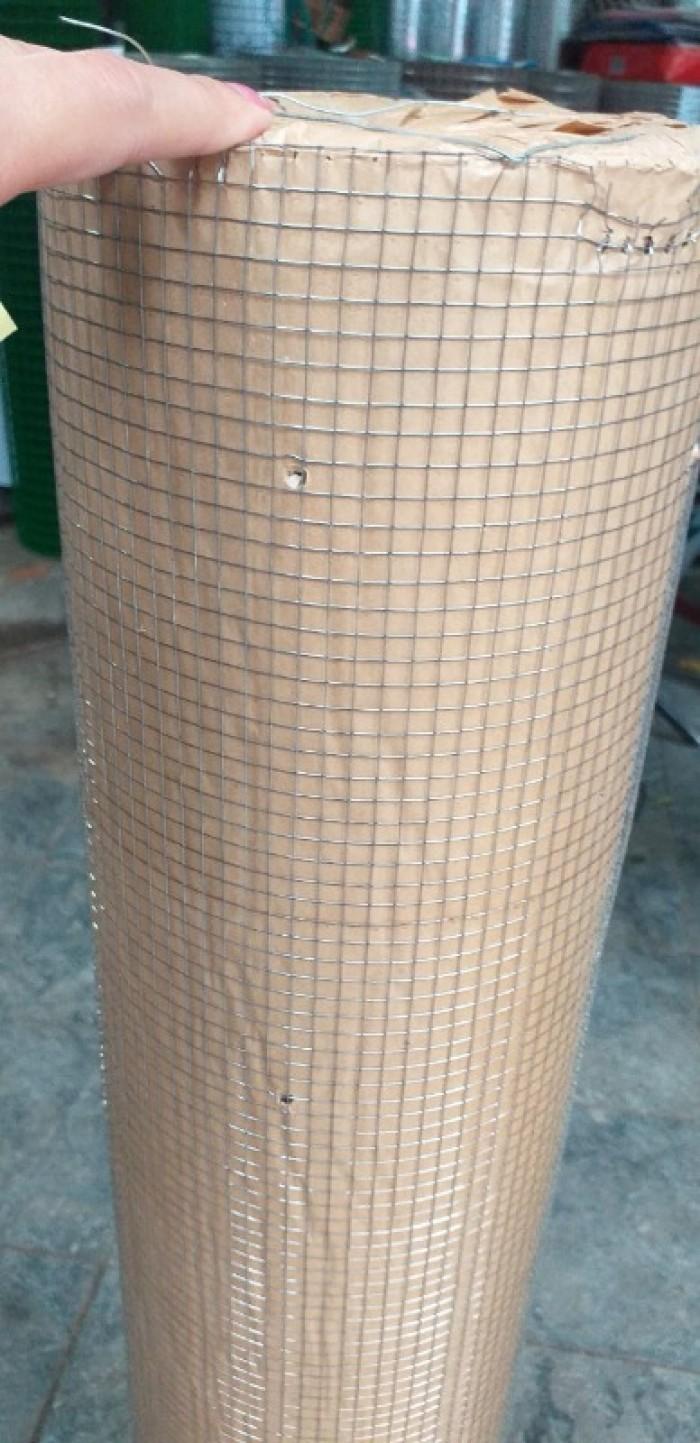 Lưới trát tường ô vuông 5x5, 10x10, 20x20, 25x25…6