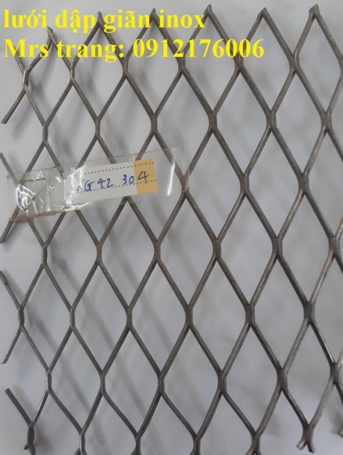 Chuyên  cung cấp lưới dập giãn dây 1.5ly , 2ly , 3ly10