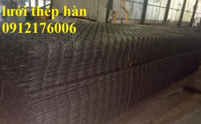 Chuyên cung cấp các loại lưới thép hàn số lượng lớn3