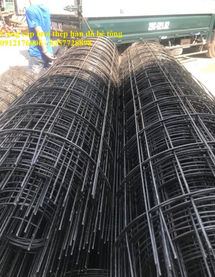Chuyên cung cấp các loại lưới thép hàn số lượng lớn8