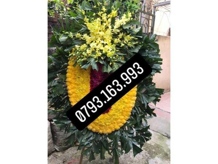 hoa tang lễ2