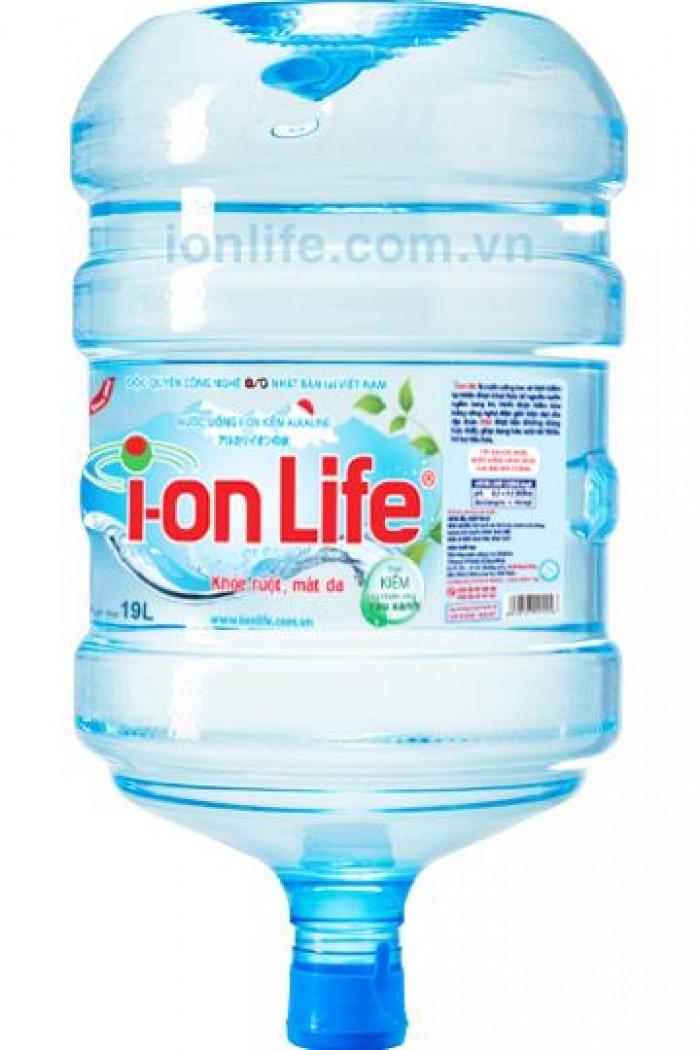 Nước ion life 19 lít1