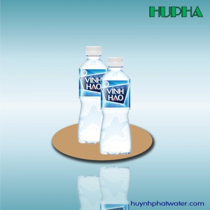 Nước khoáng vĩnh hảo chai 350ml1