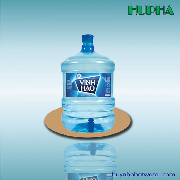 Nước khoáng vĩnh hảo chai 350ml5