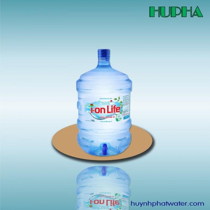 Nước uống ion life chai 450ml3