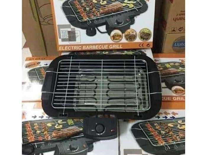 Bếp nướng k khói0