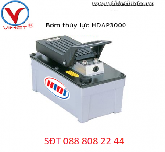 Bơm thủy lực HDAP30000