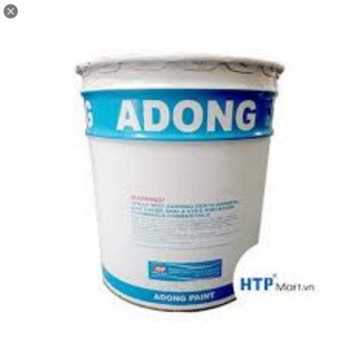 Sơn lót epoxy kẽm metazinc ep-25qd chất lượng0