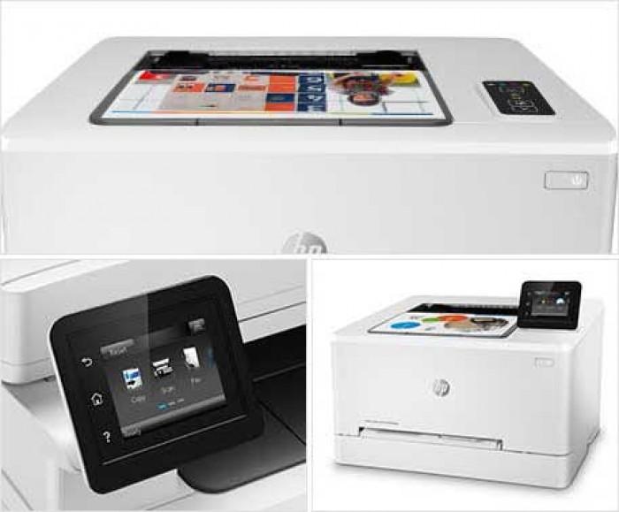 máy in đa chức năng HP pro m254nw giá rẻ0
