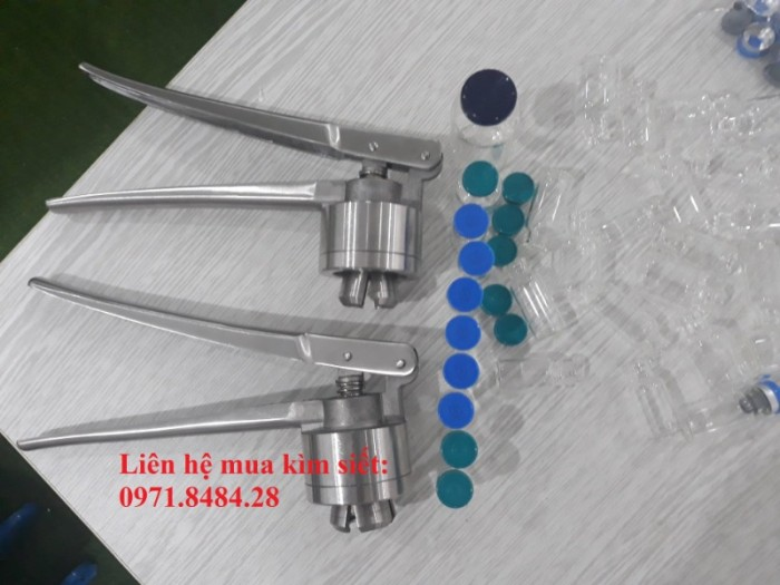 Cung cấp dụng cụ đóng siết nắp chai2