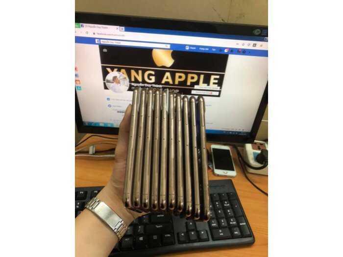 Các Loại Iphone Có Trả Góp1