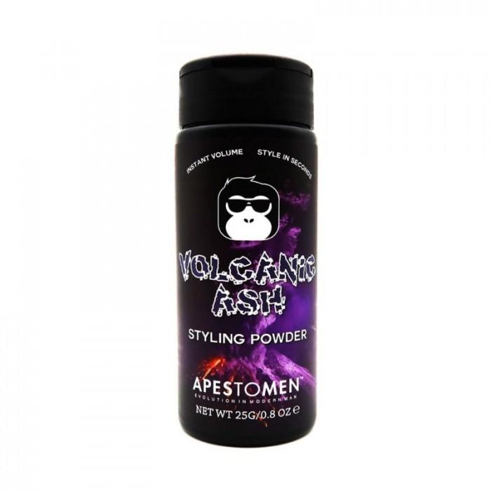 Bột Rắc Tạo Phồng Chân Tóc Volcanic Ash Styling Powder Apestomen 25g8