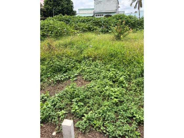 Bán lô đất Nhơn Trạch - xã Vĩnh Thanh