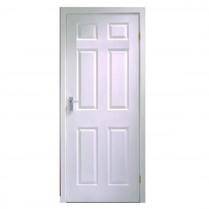 cửa gỗ hdf giá rẻ tại nha trang0