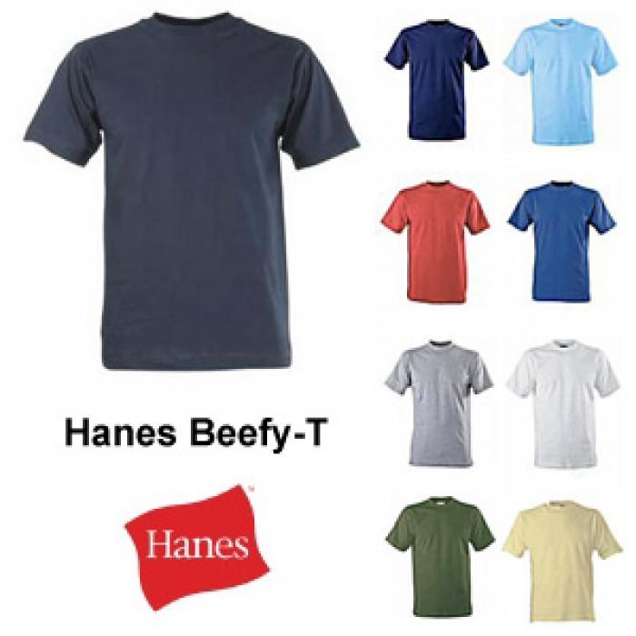Xưởng may áo phông/ áo thun in/thêu logo quảng cáo làm quà tặng cho doanh nghiệp3